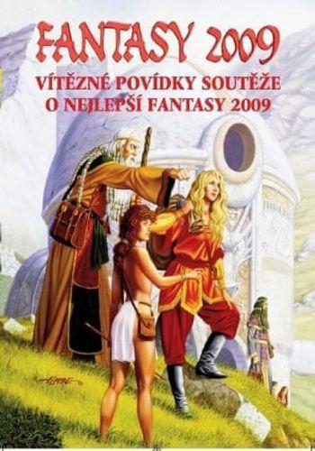 Elmore Leonard: Fantasy 2009 - Vítězné povídky... cena od 115 Kč