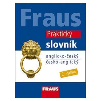 Fraus Praktický slovník anglicko-český česko-anglický cena od 101 Kč