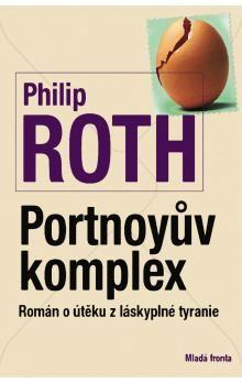 Philip Roth: Portnoyův komplex cena od 204 Kč