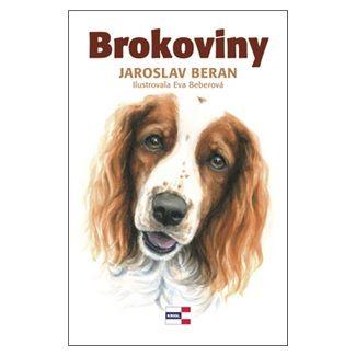 Jaroslav Beran: Brokoviny cena od 120 Kč