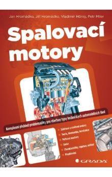 GRADA Spalovací motory cena od 0 Kč