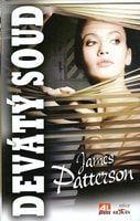 James Patterson: Devátý soud cena od 249 Kč