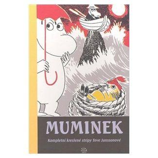 Tove Jansson: Muminek 4 cena od 246 Kč
