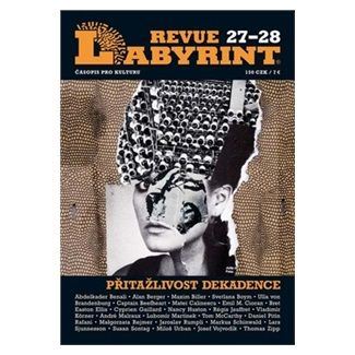 Kolektiv autorů: Labyrint Revue č. 27-28 cena od 99 Kč