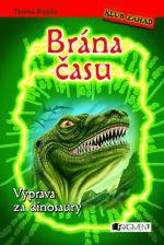 Thomas Brezina: Výprava za dinosaury cena od 0 Kč