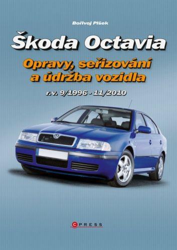 Bořivoj Plšek: Škoda Octavia cena od 201 Kč