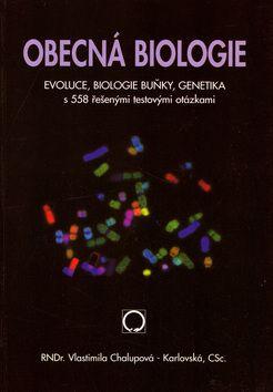 Lenka Chalupová: Obecná biologie cena od 155 Kč