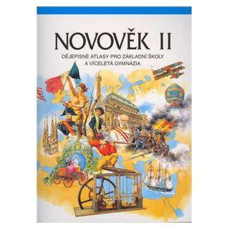 Kartografie PRAHA Novověk II. Dějepisné atlasy pro ZŠ a víceletá gym cena od 103 Kč