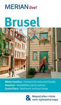 Michael Hertl: Brusel cena od 149 Kč