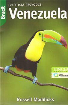 Russell Madidcks: Venezuela - Turistický průvodce - 2. vydání cena od 498 Kč