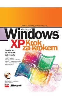 Kolektiv: Microsoft Windows XP cena od 98 Kč