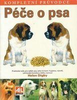 Helen Digby: Péče o psa cena od 69 Kč