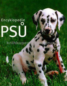 Caroline Taggartová: Encyklopedie psů cena od 359 Kč