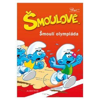 Peyo: Šmoulí olympiáda cena od 101 Kč
