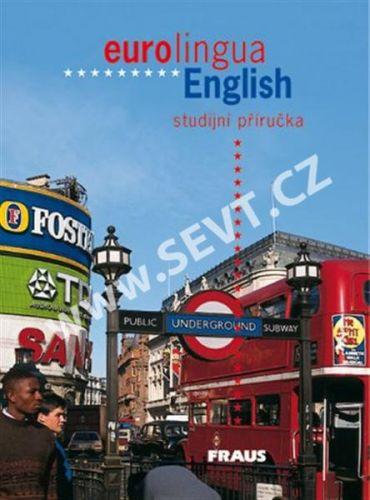 Telínová Andrea: Eurolingua English cena od 94 Kč