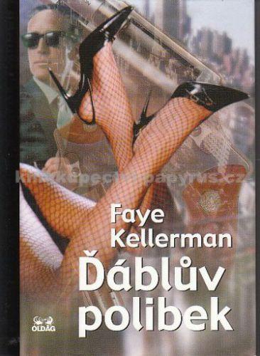 Kellerman Faye: Ďáblův polibek cena od 139 Kč