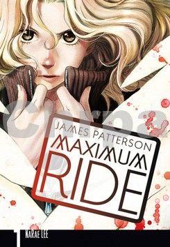 BB ART Maximum Ride: Manga 1 cena od 0 Kč