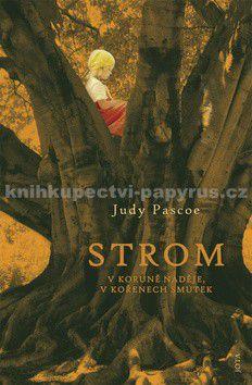 Judy Pascoe: Strom cena od 99 Kč