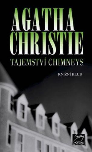 Agatha Christie: Tajemství Chimneys cena od 199 Kč