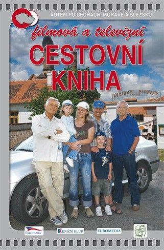 Petr Ludvík: Filmová a televizní cestovní kniha + DVD cena od 150 Kč