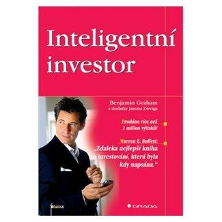 Benjamin Graham: Inteligentní investor cena od 630 Kč