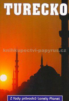 Turecko - Lonely Planet cena od 0 Kč