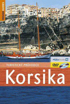 David Abram: Korsika - Turistický průvodce + DVD cena od 0 Kč
