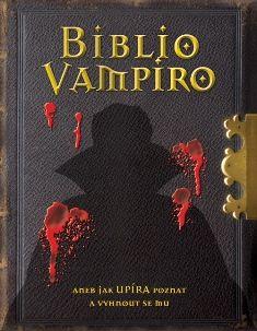 Bob Curran: Biblio Vampiro cena od 99 Kč