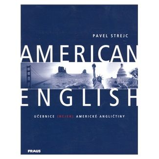 XXL obrazek Pavel Strejc: American English