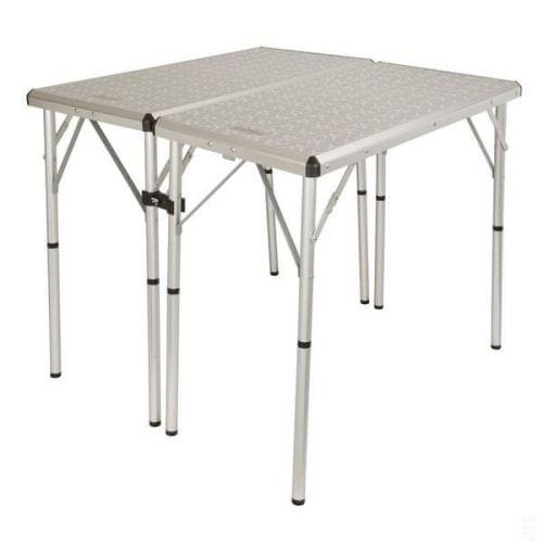 COLEMAN 6 v1 TABLE