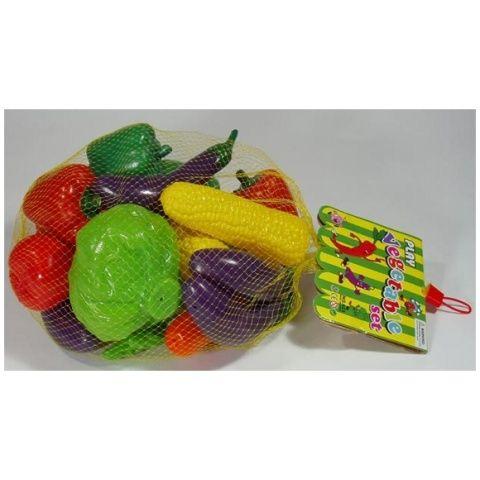 Zelenina Mac Toys cena od 88 Kč