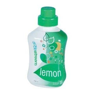 SodaStream Lemon Lime, 750 ml cena od 129 Kč