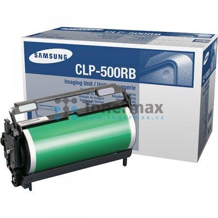 Samsung CLP-500RB