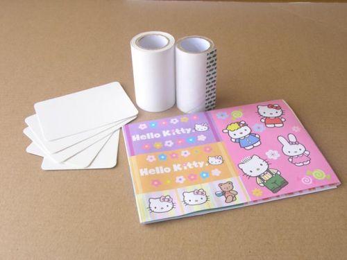 Náplň pro vytváření samolepek Mac Toys Hello Kitty cena od 29 Kč