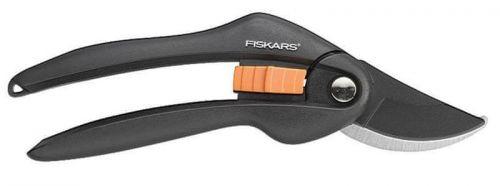 Nůžky zahradní Fiskars SingleStepTM, dvoučepelové cena od 229 Kč