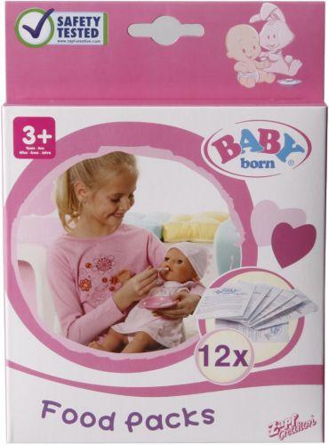 Strava Zapf (16 sáčků) BABY born