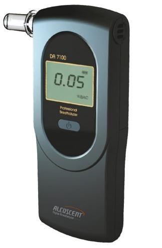Alkoholtester V-net DA 7100,digitální