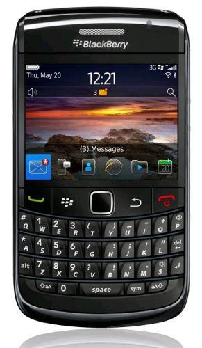 BlackBerry 9780 cena od 1199 Kč