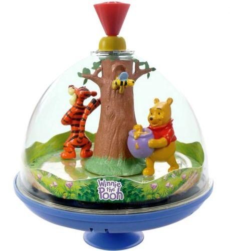 LENA Káča hrající Medvídek Pú se zvukovou melodií, 19 cm cena od 399 Kč