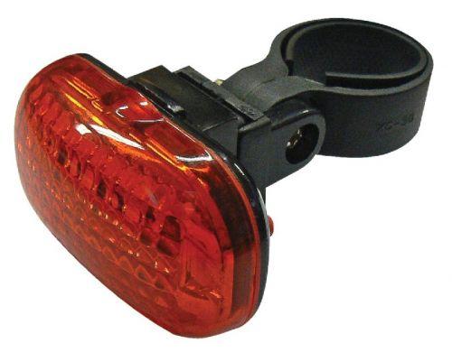 Holux Zadní světlo 3LED diody