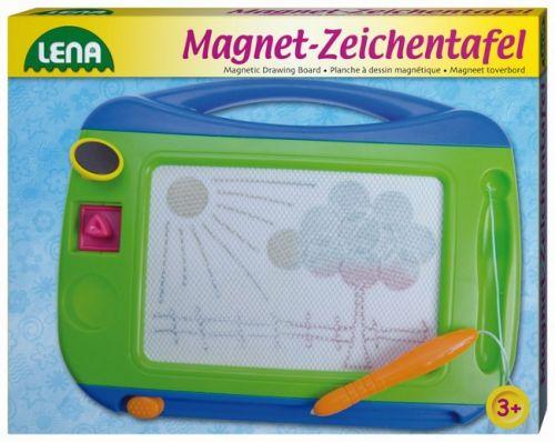 LENA Magnetická tabulka, barevná 32 cm cena od 149 Kč
