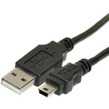 OEM USB A-MINI 5-pin, 5m