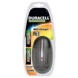 Duracell CEF 20 + 2x AA
