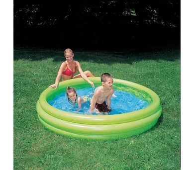 Bestway bazén nafukovací 102x25cm