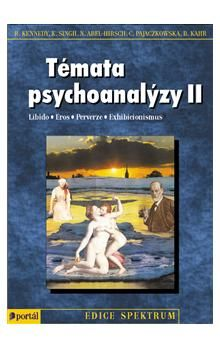 Roger Kennedy: Témata psychoanalýzy II cena od 186 Kč