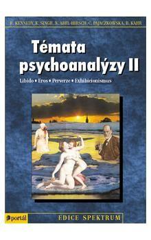 Témata psychoanalýzy I cena od 186 Kč