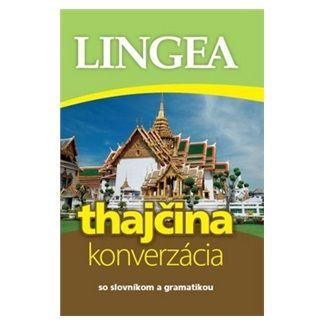 Lingea Thajčina konverzácia cena od 187 Kč