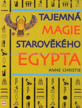 ALPRESS Tajemná magie starověkého Egypta cena od 263 Kč