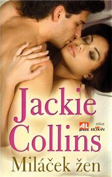 Jackie Collins: Miláček žen cena od 218 Kč