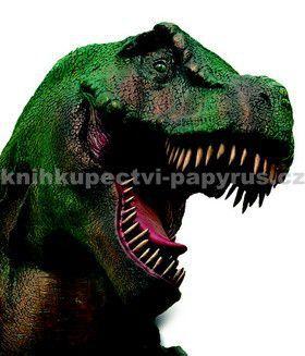 FRAGMENT Pamätníček – dinosaurus cena od 70 Kč